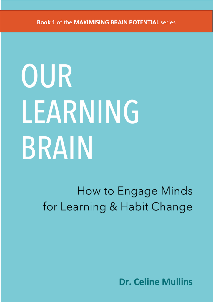 Our Learning Brain Book
